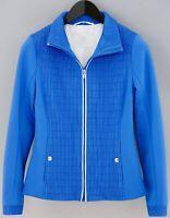 Women Bogner Jacket Skiing Base Jacket Breathable Windproof XS UK8 ZJA855