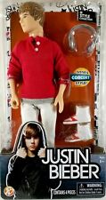 Justin Bieber Concert Style Collection Doll