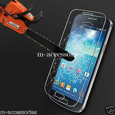 Tempered Glass Film Screen Protector for Samsung Galaxy Trend Plus S7580 Mobile