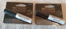 2 Pack Revlon Lash Glue Lash Adhesive, Precision Clear New in Package. Free Ship