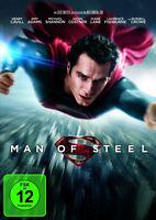Man of Steel (Henry Cavill - Amy Adams)                              | DVD | 049