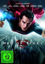 Man of Steel (Henry Cavill - Amy Adams)                                DVD   049