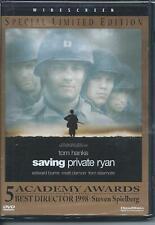 Saving Private Ryan (Dvd, 1998) Tom Hanks. New And Sealed