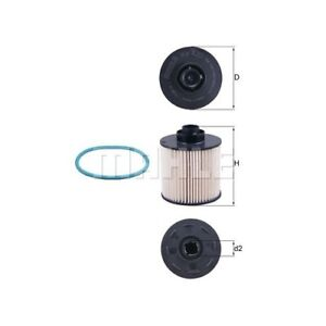 1 Filtro carburante MAHLE KX 420D adatto a CITROËN FORD OPEL PEUGEOT RENAULT DS