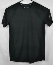 Under Armour Heat Gear Fitted  Tee Shirt SZ Med