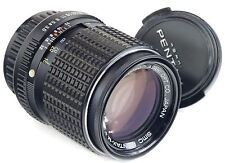 PENTAX-M PK 135mm 3.5