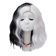 Cosplay Wigs Curly Wig With wig Cap Synthetic Wigs Cosplay Costume Fashion