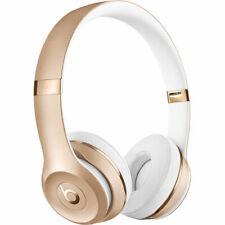 Beats By Dr. Dre Solo3 Wireless On-Ear Headphones - Gold