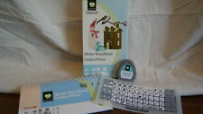 Cricut Cartridge - WINTER WOODLAND  - Gently Used - Complete!  NOT LINKED