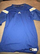 Boys Plain Ucla Bruins Football Jersey XL