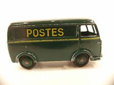 Dinky Toys F n° 25 BV Peugeot D3A Postes