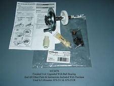 41C4470 BALL BEARING Chamberlain LiftMaster garage door opener gear sprocket Set