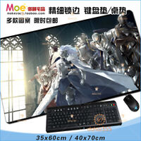 Cosplay Mouse Mat Play Pad Mousepad Anime Fate Apocrypha Oversize 40×70cm #M30