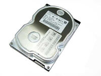 "20GB  IDE  Fujitsu MPF3204AT Festplatte 3,5"""