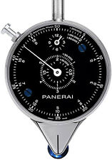 PAM00302 | BRAND NEW STAINLESS STEEL BLACK DIAL 39MM PANERAI NAUTICAL CURVIMETER