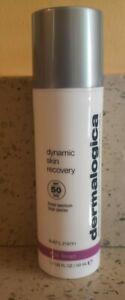 Dermalogica Dynamic Skin Recovery SPF 50, 1.7oz / 50ml (exp 02/2024)