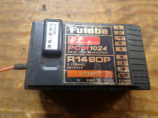 Futaba R149DP pcm1024 9 Channel RECEIVER 35MHz
