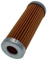Replaces Hitachi YA00002973 Kobelco 72150287 LS02P01012R100 Fuel Filter