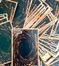 Lot de 50 cartes Yu-Gi-Oh ! - Cartes françaises aléatoires  Minimum 5 brillantes