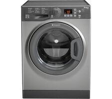 Hotpoint WMFUG942G 'Smart' Washing Machine - Big 9kg load, 1400 spin, LED, A++