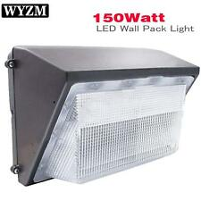 WYZM 150W 5500K 18000lm Super Bright LED Security Light