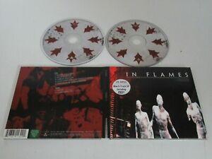 In Flames – Trigger EP / Nuclear Blast – NB 1130-0 CD+DVD ALBUM