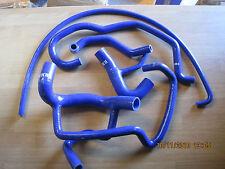 FORD Escort RS Turbo Kit Tubo in Silicone Liquido Di Raffreddamento Blu