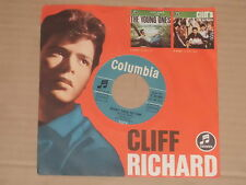 """CLIFF RICHARD AND THE SHADOWS -Don't Talk To Him- 7"""" 45"""