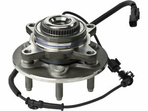 Front Wheel Hub Assembly 1WFP69 for Lincoln Navigator 2011 2012 2013 2014