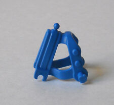 Playmobil Replacement Part~Blue Harness for Roman Chariot Horse ~ 4274 7498 5837