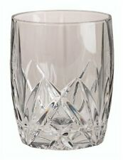 Marquis by Waterford CRYSTAL Brookside DOUBLE OLD FASHIONED  SET OF 8