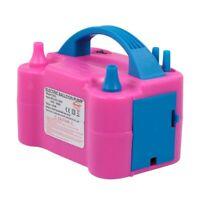Pompa per Mongolfiera Elettrica Ventilatore per Gonfiatore un Palloncino El E9S7