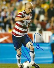 Team USA Michael Bradley Autographed Signed 8x10 Photo COA #1