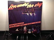 RED GARLAND - Live under the Sky 1978 ~ GALAXY 95001 [2 lp's] w/Haynes, Williams