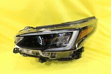 ✈️  20 2020 Subaru Legacy Outback (Standard) Left Driver Headlight OEM *1 TAB*