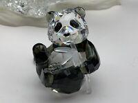 Swarovski Figur 905543 ScS Panda Baby 5 cm. Top Zustand