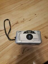 Samsung Maxima 40 AF 35mm Film P&S Camera w/ 30mm Macro F4.5 Lens