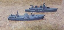 Vintage 1930's Tootsietoy 1039 Transport Frigate Ship