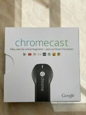 Google Chromecast (1st Generation) Brand New - EU VERSION