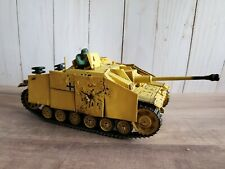 Forces of Valor Unimax WWII German Sturmgeschutz III Ausf. G 1:32 Diecast Tank