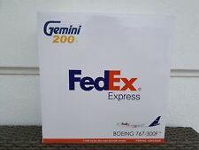 Gemini Jets 1:200 FedEx Boeing B767-300F