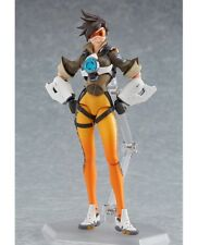 Overwatch Tracer Figma Action Figure Blizzard Good Smile Company 352