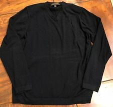 Sebastian Cooper XL Sweater Black 100% Cotton  Extra Large