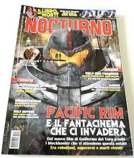 NOCTURNO RIVSTA CINEMA N.129 MAGGIO 2013 SPED GRATIS SU + ACQUISTI!