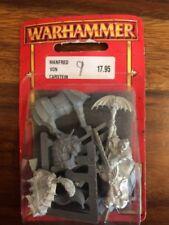 Games Workshop Warhammer Fantasy Chaos Vampire Counts Mount