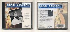 Cd GENE VINCENT Am i that easy to forget NUOVO sigillato Charly 1992