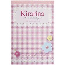 Copic Marker Kirarina Memo Pad - 500804
