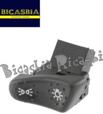 6929 - COMMUTATORE LUCI POSIZIONE PIAGGIO 125 LIBERTY - SFERA - VESPA ET4