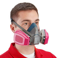 3m Respirator Without Filters 7501//Small  USA MADE Fast Shipping New