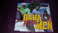 Baha Men / Who let the Dogs Out - Maxi CD